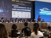 15 thương hiệu sẽ góp mặt tại Vietnam Motor Show 2018