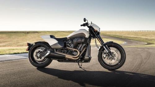 [Video] Cận cảnh xế khủng Harley-Davidson FXDR 114 có giá từ 500 triệu đồng