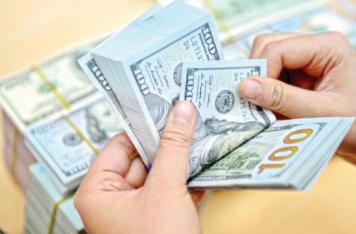 Vị thế độc tôn của đồng USD đang bị đe dọa