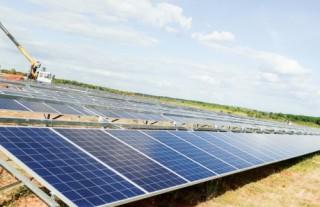 Thúc đẩy tăng trưởng tín dụng xanh bền vững