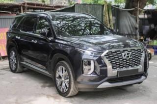 Hyundai Palisade lộ giá bán trước khi về Việt Nam