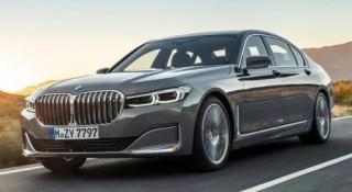 BMW 7-Series sắp có thay đổi lớn gì?