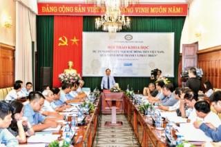 Chú trọng bảo tồn, phát huy di sản tiền Việt Nam