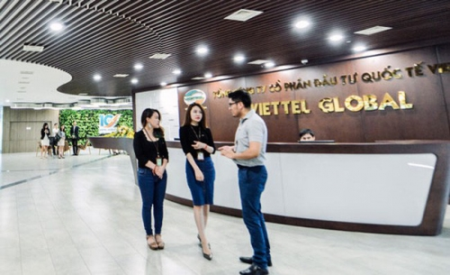 Lợi nhuận trước thuế quý 2 của Viettel Global tăng vọt lên 1.092 tỷ đồng