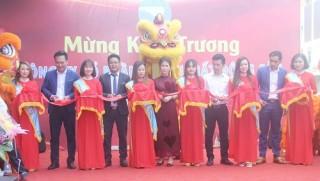 Ra mắt thương hiệu bất động sản Thái Ariya