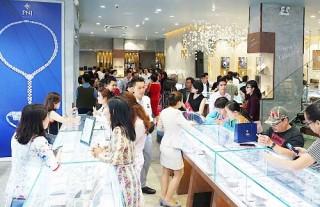 PNJ lọt top 50 thương hiệu dẫn đầu 2019