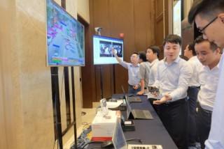 Doanh thu dịch vụ điện toán đám mây của Viettel tăng trưởng 85%