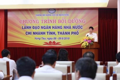 tang cuong tinh chu dong tham muu doi voi can bo la lanh dao nhnn cac chi nhanh phia nam