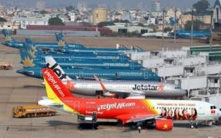 Cấp bách đầu tư hạ tầng hàng không