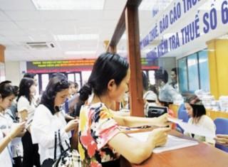 Áp lực thuế và lãi vay kỳ vọng bớt nặng