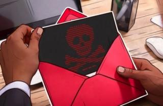 Hacker lợi dụng biểu mẫu đăng ký và chấm điểm dịch vụ để lấy cắp dữ liệu