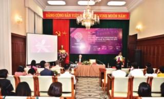 FCV 2019: Hỗ trợ chuyển đổi số, nâng cao phổ cập tài chính tại Việt Nam