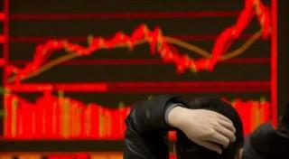 Thị trường giảm mạnh, khối ngoại quay lại bán ròng