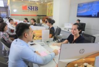 SHB tăng lãi suất huy động ở nhiều kỳ hạn