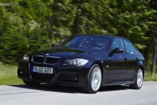 Thaco triệu hồi các xe BMW 3-Series E90 để sửa chữa dây điện máy lạnh