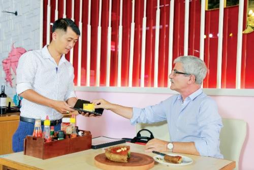Lựa chọn thẻ tín dụng: Nắm bắt xu thế thanh toán hiện đại