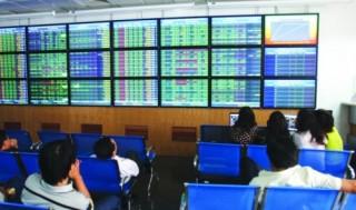 Thị trường thiết lập xu hướng hồi phục ngắn hạn?