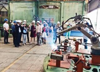 Thúc đẩy thị trường vật liệu xây không nung: Cần thêm nhiều cơ chế ưu đãi