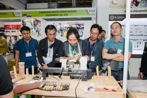 Hội chợ, xuất nhập khẩu, Quảng Đông (Trung Quốc) tại Việt Nam, báo người hà nội
