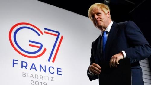 Thủ tướng Anh Boris Johnson nói sẽ đưa vấn đề Brexit đến hồi kết