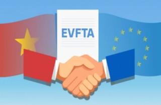 EVFTA: Khó tận dụng nếu tiếp tục tư duy và nền sản xuất cũ