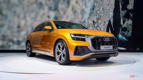 Điểm danh một số mẫu xe sẽ ra mắt khách hàng Việt vào cuối năm nay