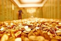 Thị trường vàng 4/8: Bạc xanh cản bước giá vàng
