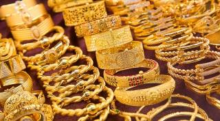 Thị trường vàng 5/8: Vàng giao ngay đột phá mốc cao lịch sử