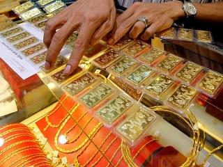 Thị trường vàng 7/8: Liên tiếp lập đỉnh mới, nhưng cần cẩn trọng