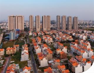TP.HCM: Xử lý vi phạm xây dựng sai mục đích của công ty địa ốc Him Lam