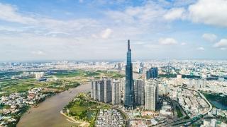 Tiếp tục đề xuất TP. HCM thành Trung tâm tài chính khu vực và quốc tế