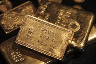 Thị trường vàng 28/8: Giá vàng
