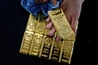 Thị trường vàng ngày 2/8: Tiếp xu hướng giảm của tuần trước