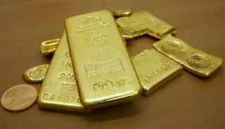 Thị trường vàng ngày 4/8: Xu hướng giảm đang chững lại