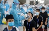 Việt Nam ghi nhận thêm 7.239 ca mắc mới COVID-19 trong ngày 5/8