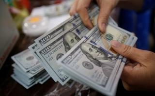 Tỷ giá ngày 9/8: Tỷ giá trung tâm tiếp tục tăng nhẹ phiên đầu tuần