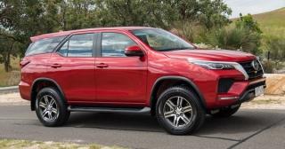 Toyota cho phép khách hàng mua xe thanh toán bằng ngô và đậu tương