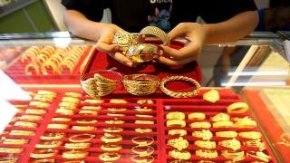 Thị trường vàng ngày 16/8: Dao động nhẹ trước thềm hội nghị Jackson Hole