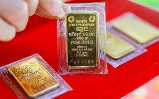 Thị trường vàng ngày 17/8: Vẫn có xu hướng tăng