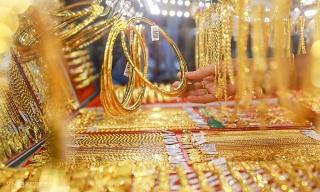 Thị trường vàng ngày 18/8: Tăng giá giữa nhiều áp lực
