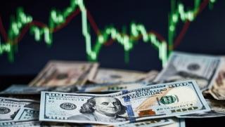Tỷ giá ngày 18/8: Tỷ giá trung tâm nối dài chuỗi tăng