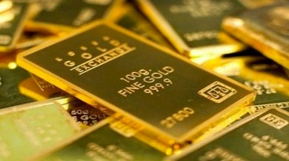 Thị trường vàng ngày 19/8: Chịu áp lực ngắn hạn từ biên bản cuộc họp của Fed