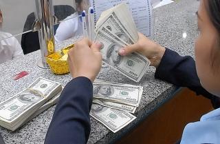 Tỷ giá ngày 19/8: Tỷ giá trung tâm quay đầu giảm mạnh