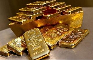 Thị trường vàng ngày 23/8: Xuất hiện môhình 'Ngôi sao Doji' giảm giá