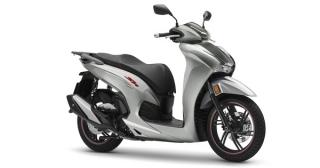 Honda SH 350i chính hãng có giá từ 146 triệu đồng