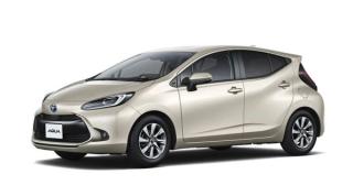Rò rỉ thông tin Toyota Vios đời mới