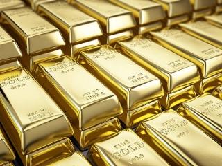 Thị trường vàng ngày 31/8: Tăng trở lại