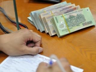 Hỗ trợ ngân hàng xử lý nợ xấu