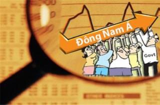 """Nợ nần """"ám ảnh"""" các DN Đông Nam Á"""
