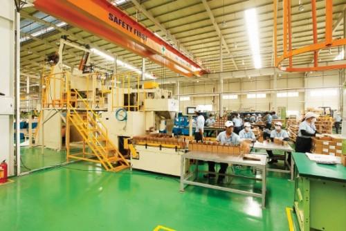 ADB: DNNVV Việt Nam cần thêm nguồn vốn để phát triển